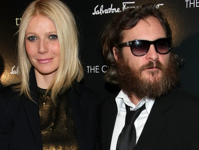 Gwyneth Paltrow Wants Joaquin Phoenix To Get Some Street Cred