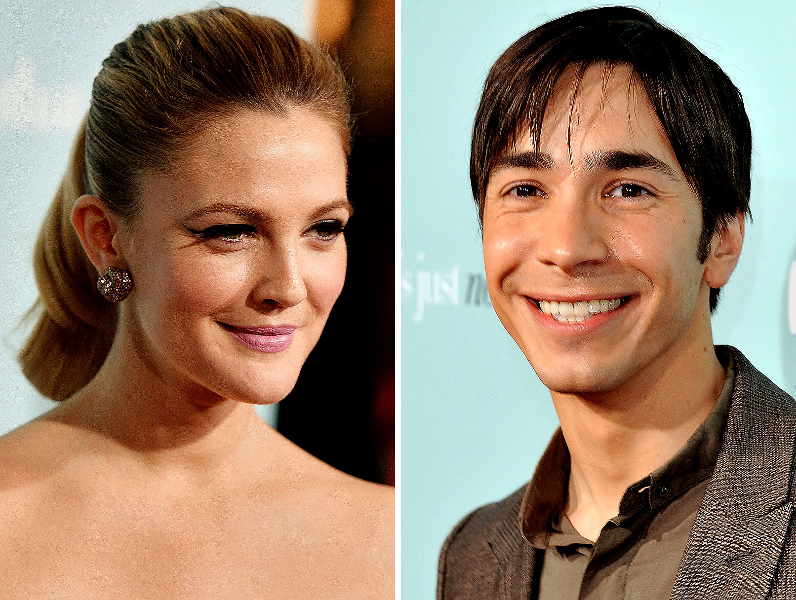 Drew Barrymore Back With Justin Long?