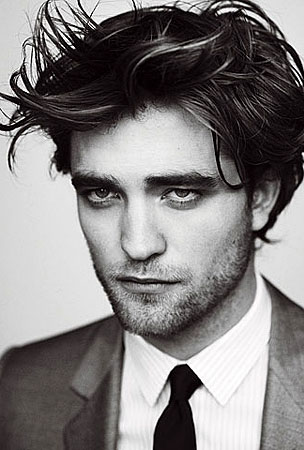 Robert Pattinson: 'GQ' Outtakes, No Sex in NYC