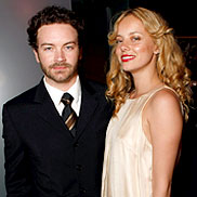 Danny Masterson and Bijou Phillips Are Engaged
