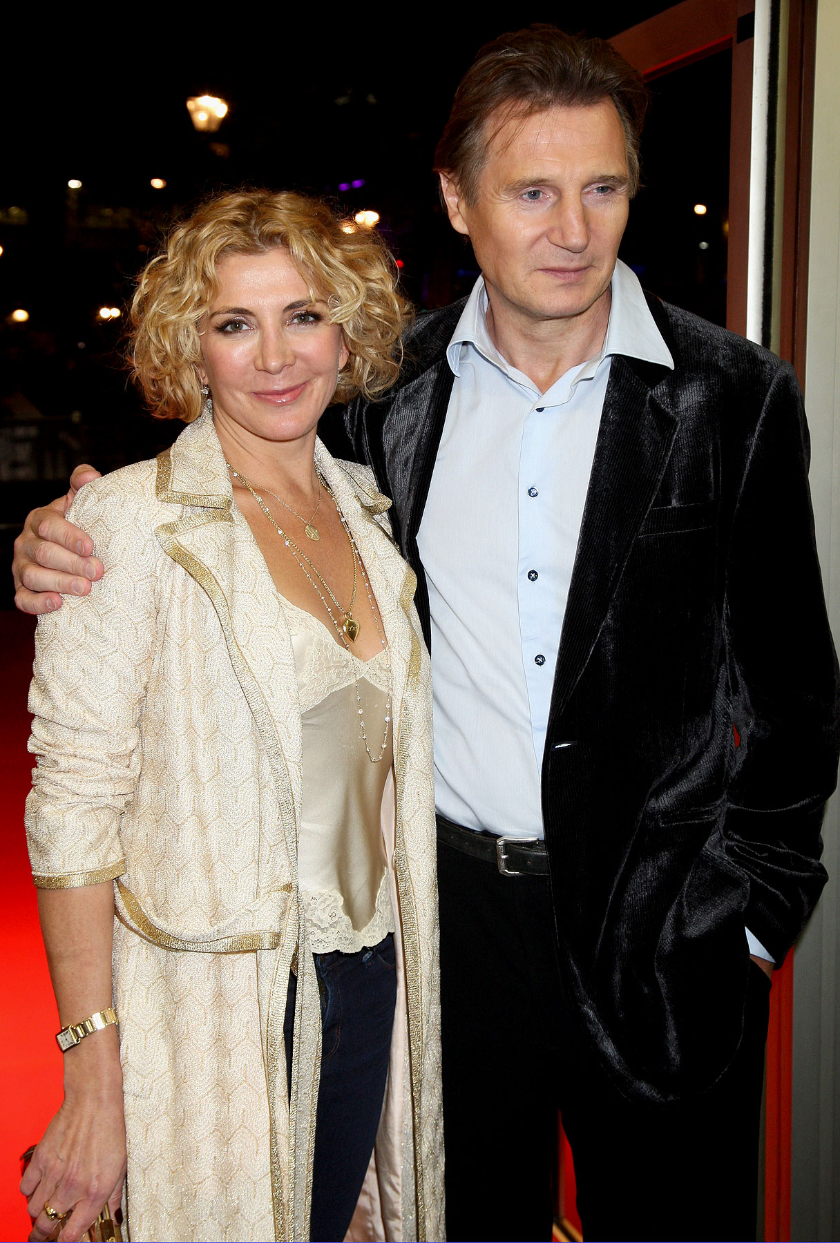 Natasha Richardson: New Details of Accident