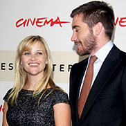 Report: Reese Witherspoon and Jake Gyllenhaal Finally Engaged?