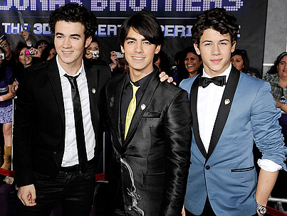 Jonas Brothers' New Album: 'Our Journal in Songs'