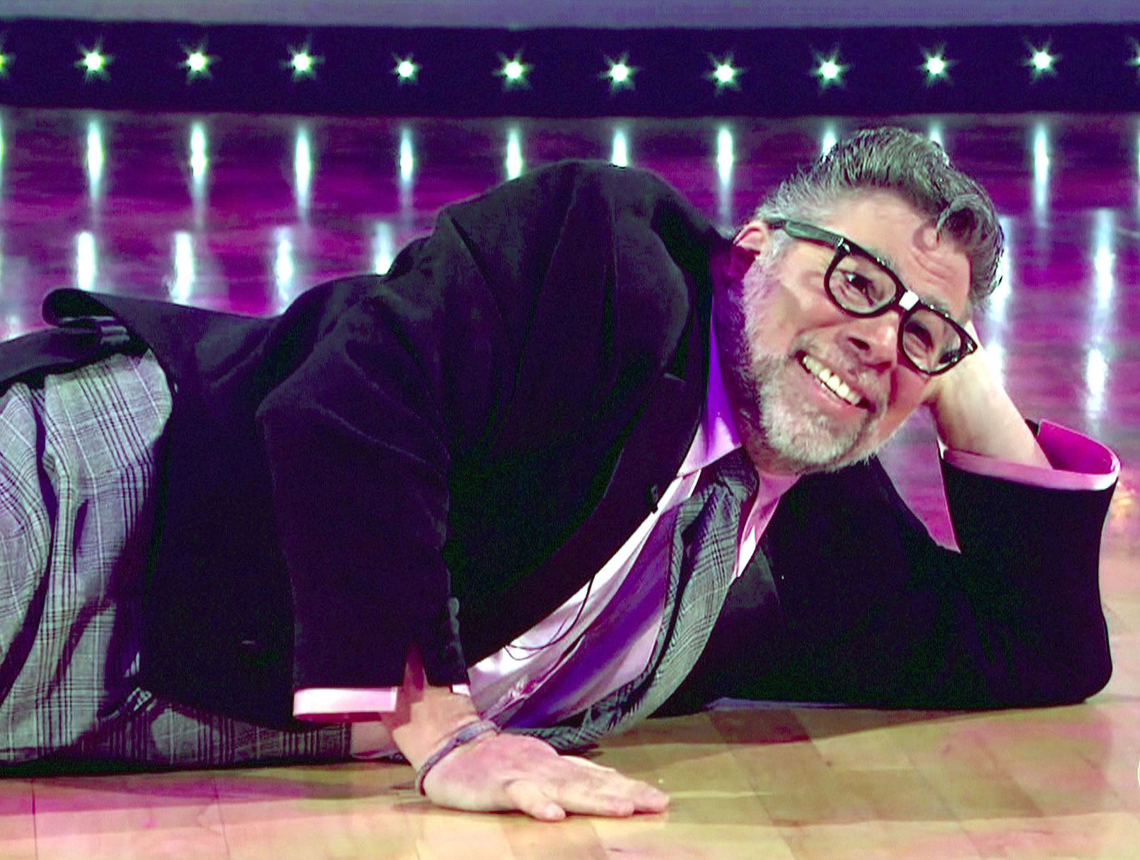 'Dancing with the Stars': Woz's Injury Worsens