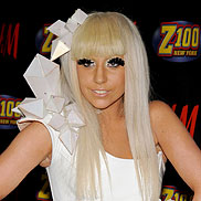 Lady GaGa Go-Goes to Top of British Pop Charts