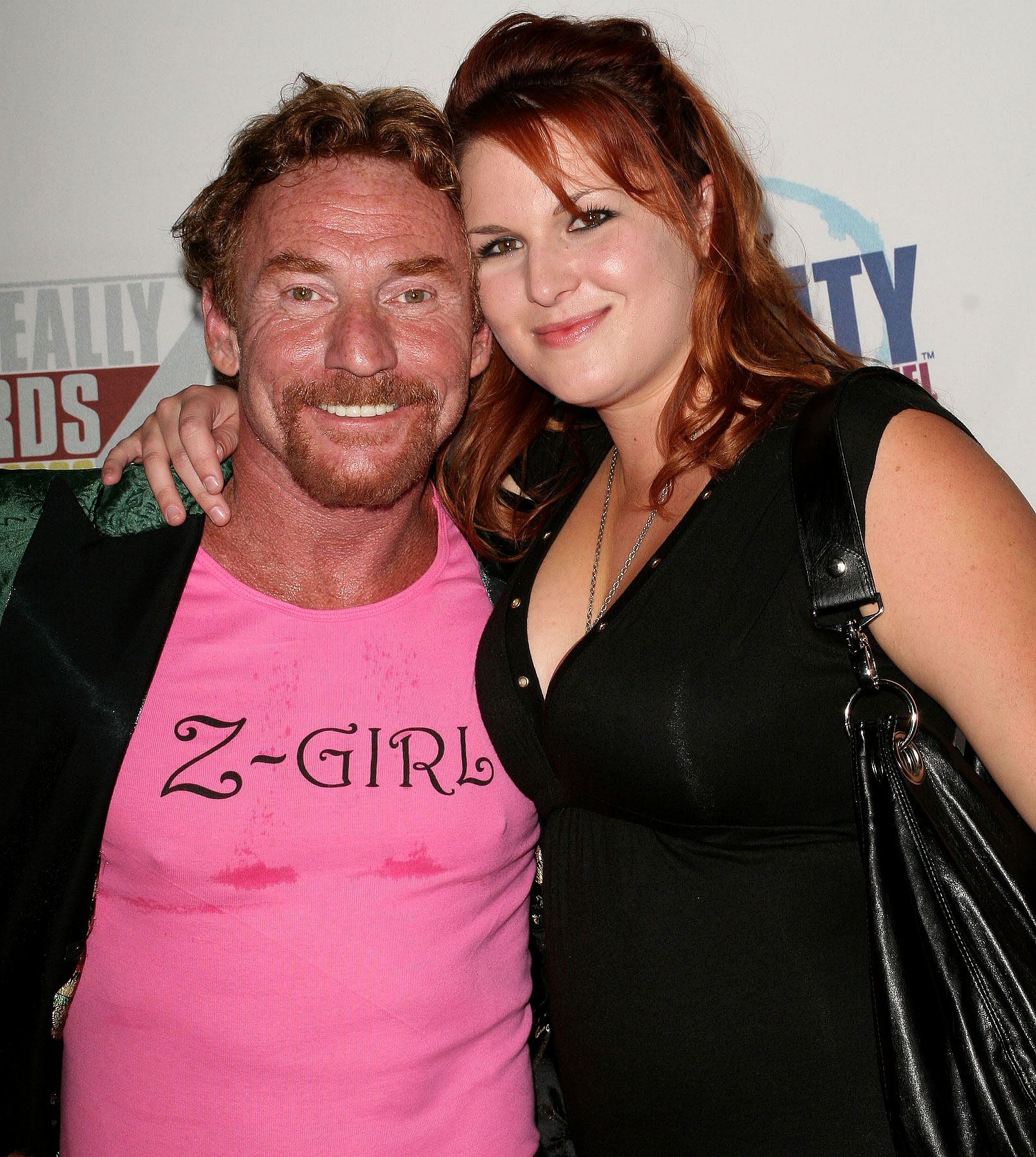 Danny Bonaduce Is Getting Hitched!