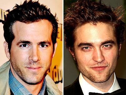 VIDEO: Ryan Reynolds Disses Kristen Stewart, Loves RPattz!
