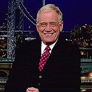 David Letterman's Wedding: New Details