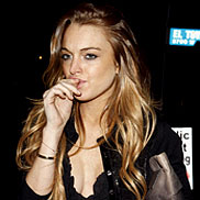 Lindsay Lohan's Career Is Hurting Over 'Labor Pains'
