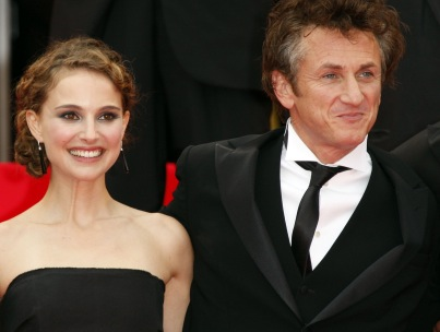 New Couple Alert: Sean Penn and Natalie Portman?