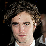 Robert Pattinson talks 'New Moon'