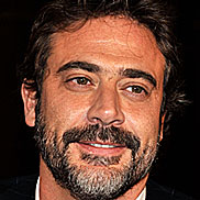 Jeffrey Dean Morgan Got a Kid-Size Surprise