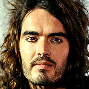 Russell Brand Recalls Laughs, Good Times With Jade Goody