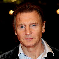 Report: Grieving Liam Neeson Back to Work