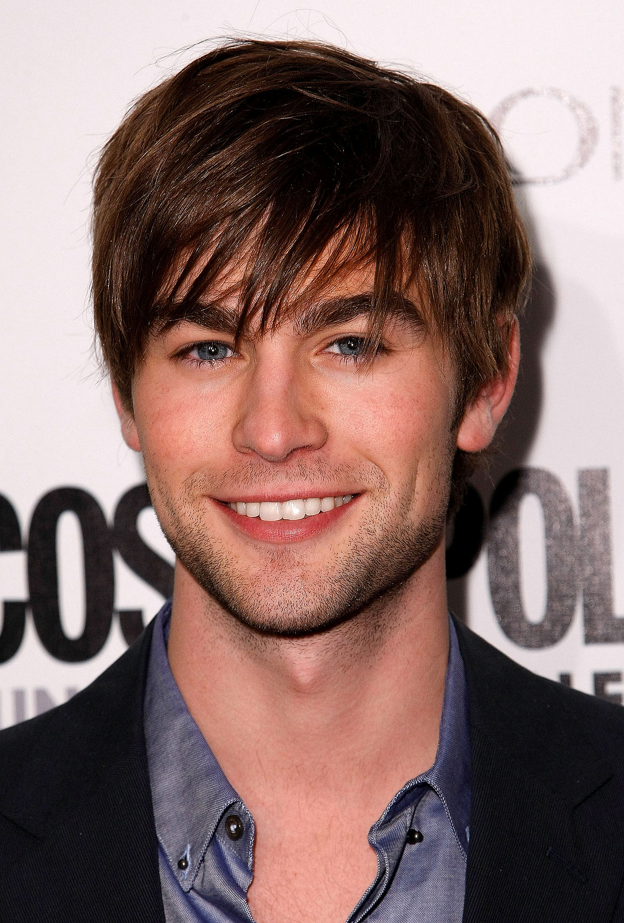 Whereabouts: Chace Crawford, Jared Leto & Mary Kate