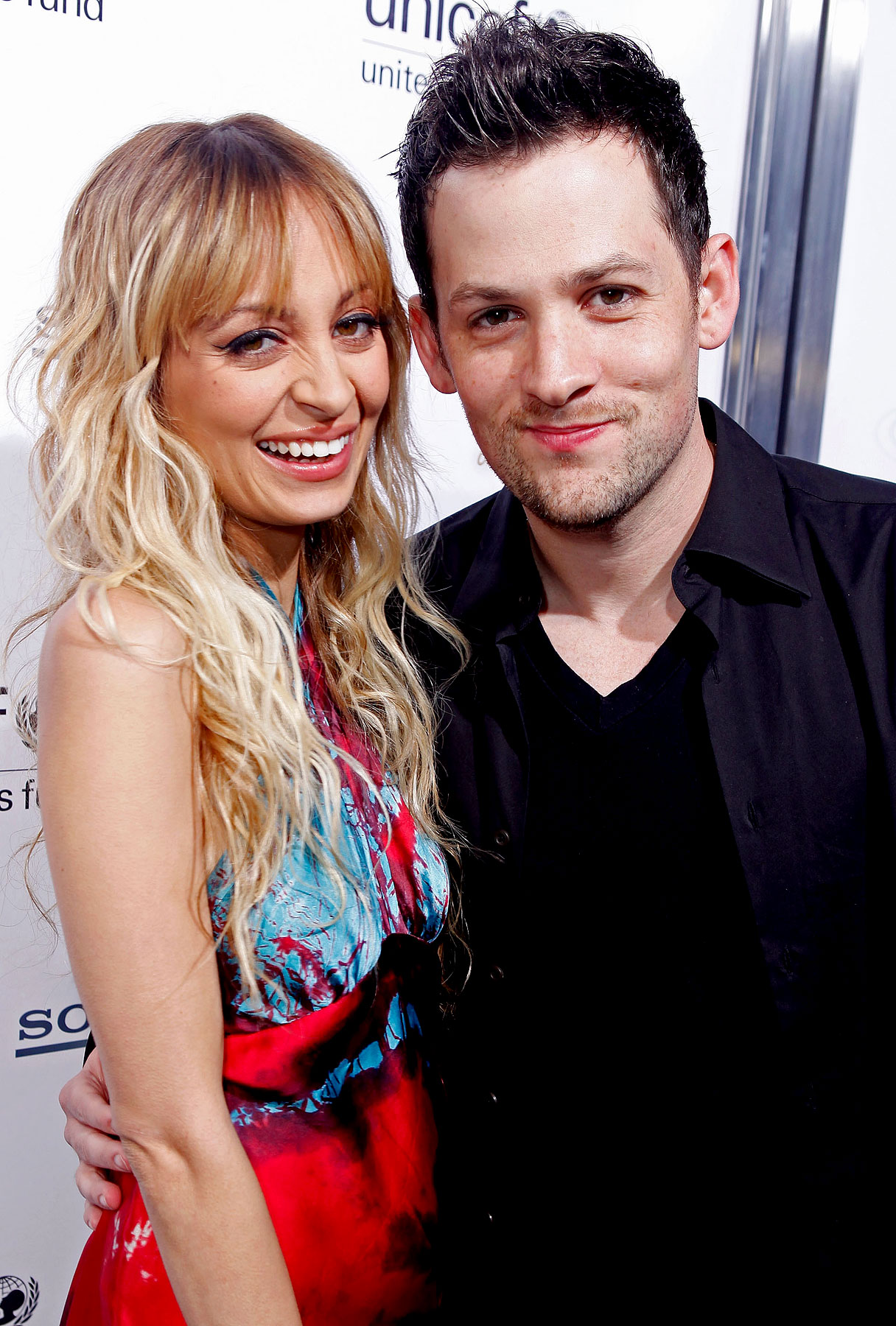 Joel Madden and Nicole Richie's Twitter Fun