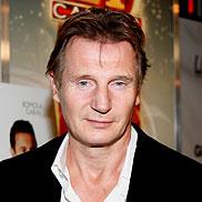 Liam Neeson Wraps Up New Film After Wife Natasha's Burial