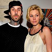 Travis Barker and Shana Moakler split
