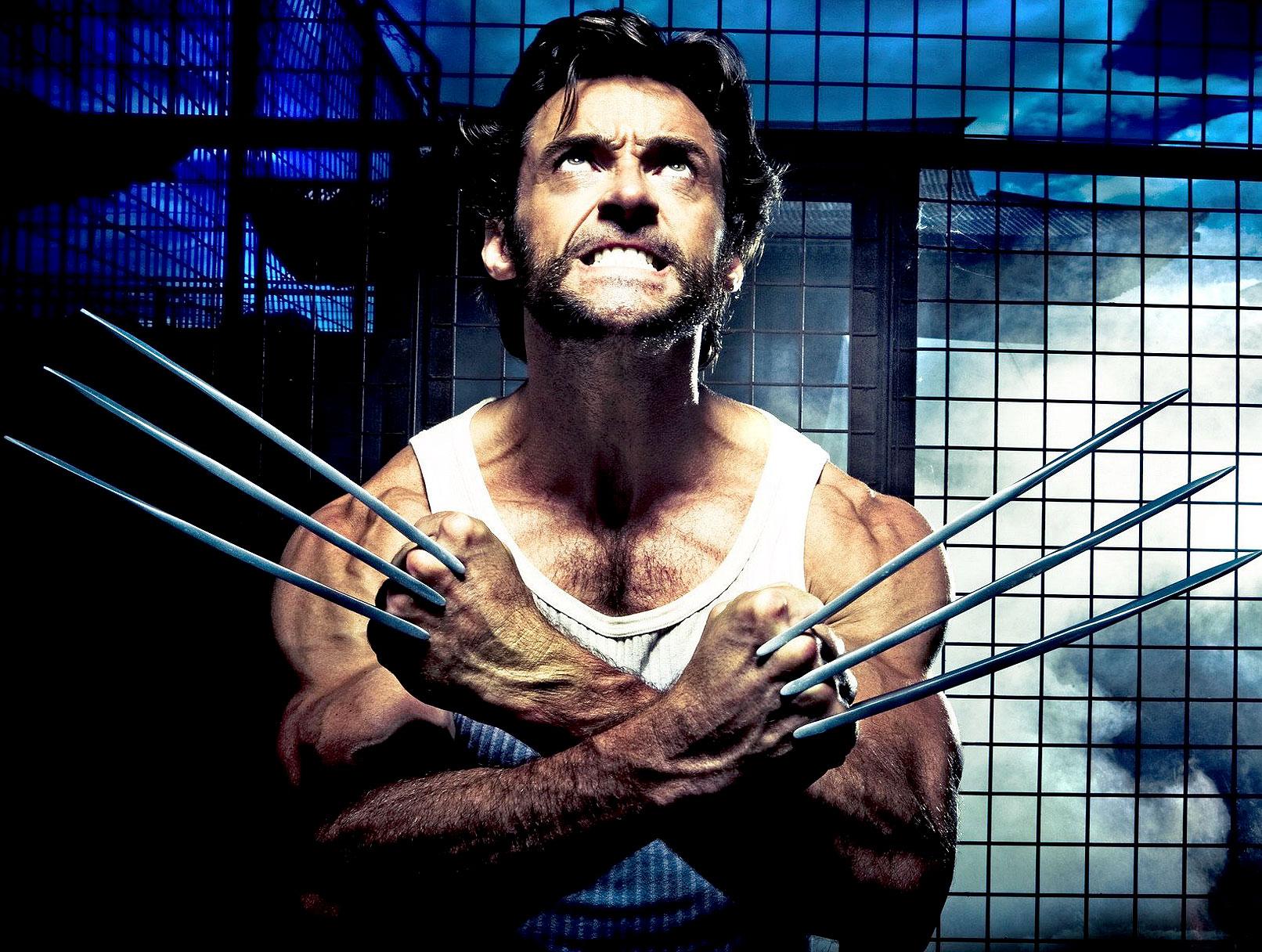FBI Steps in on 'Wolverine' Movie Leak