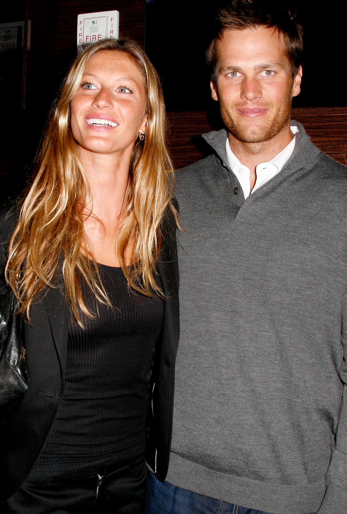 Tom Brady and Gisele Bundchen Prepare for Wedding Number Two