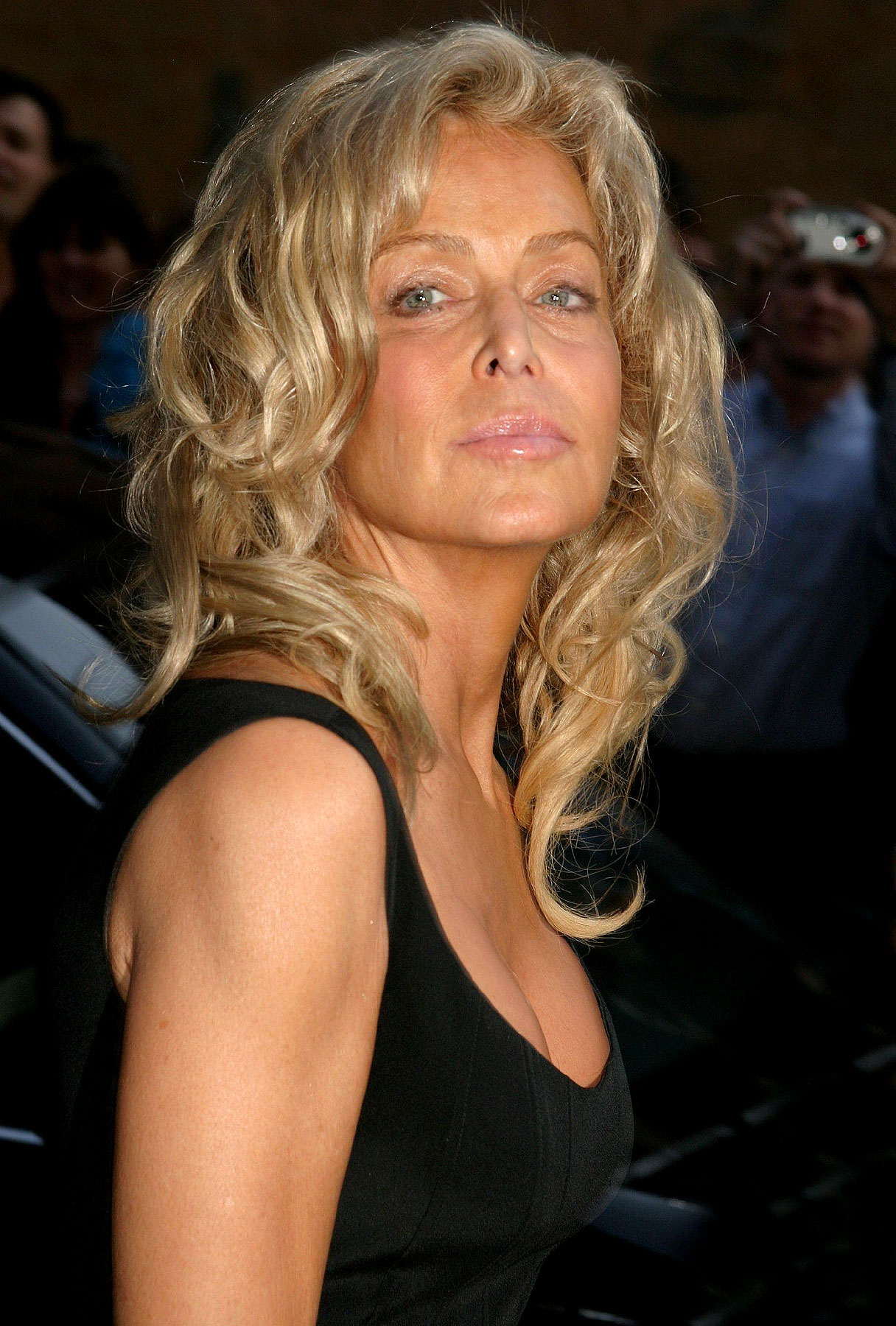 Farrah Fawcett Not as Ill as Reports Indicated