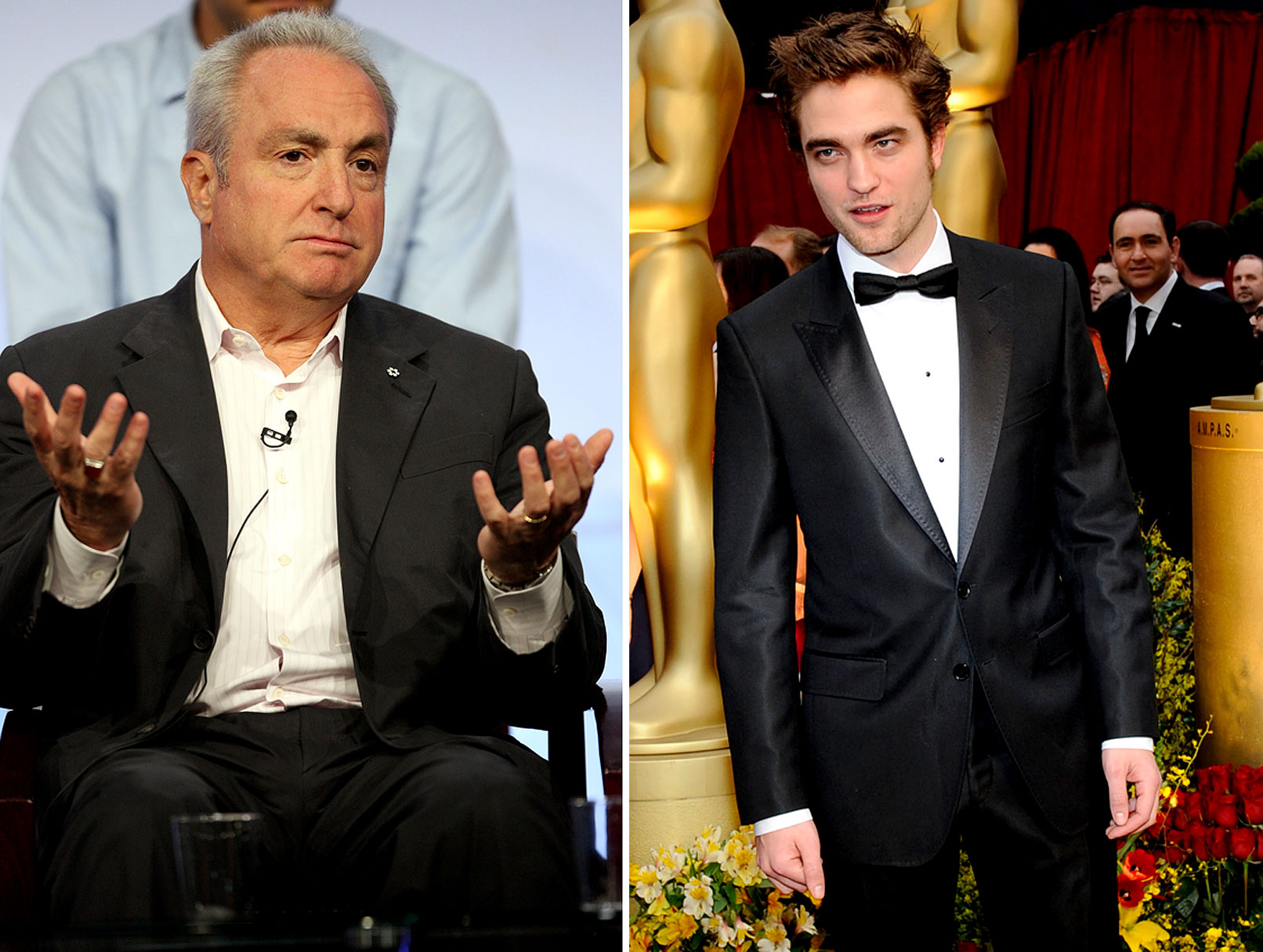 Robert Pattinson: No 'SNL'…Yet