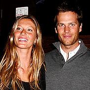 Tom Brady and Gisele Bundchen: Shotgun Wedding?