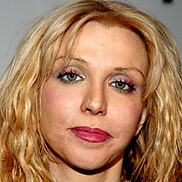 Courtney Love Is in a Suing Mood