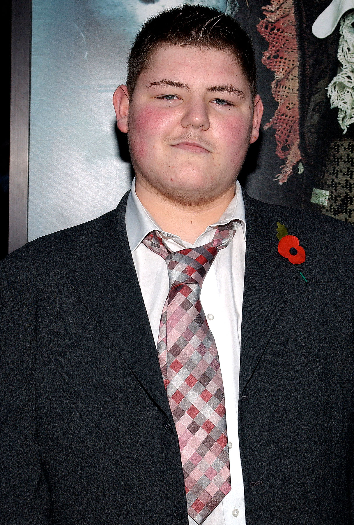 Jamie Waylett: Harry Potter and the Sorcerer's Stoner