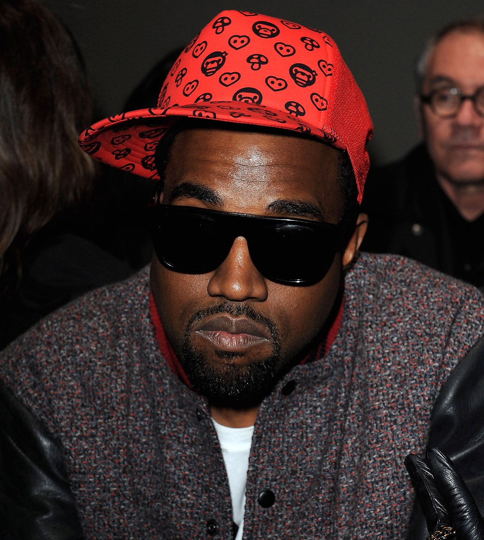 VIDEO: Kanye West Experiences a 'South Park' Conversion