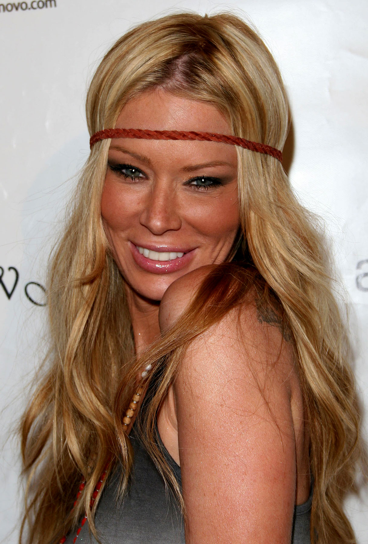 Jenna Jameson Blogs About Birthin' Babies