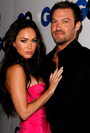 Megan Fox Dashes Brian Austin Green's Wedding Dreams