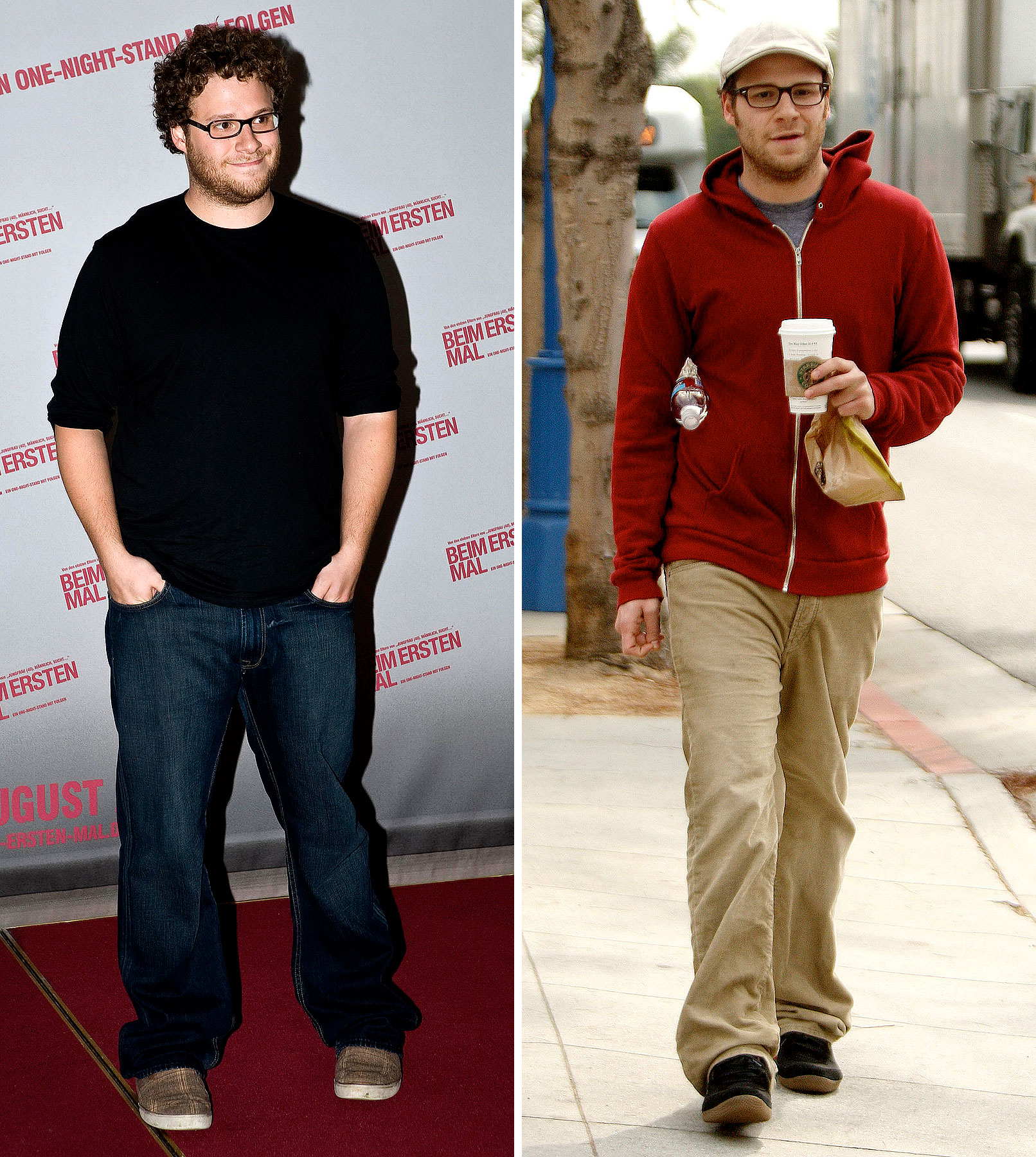 Seth Rogen: This Is Why I'm Hot