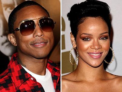 VIDEO: Rihanna Surprises Students at N.E.R.D. Concert