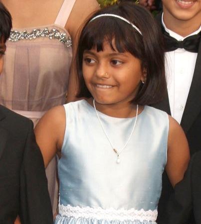UPDATE: 'Slumdog' Star Rubina Ali's Father Arrested!