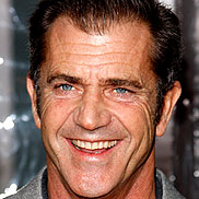Mel Gibson: Back In Time For Church