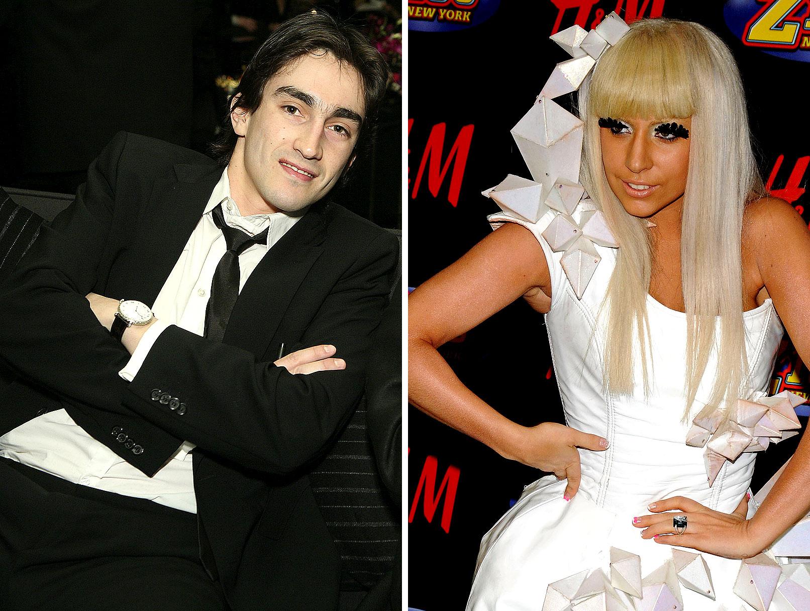 Lady GaGa's Got-Got Herself a Man