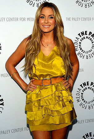 Lauren Conrad: Clothing Line, Round 2