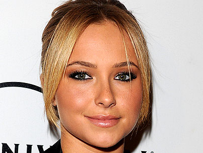 Hayden Panettiere Ripped Off in Jewel Heist