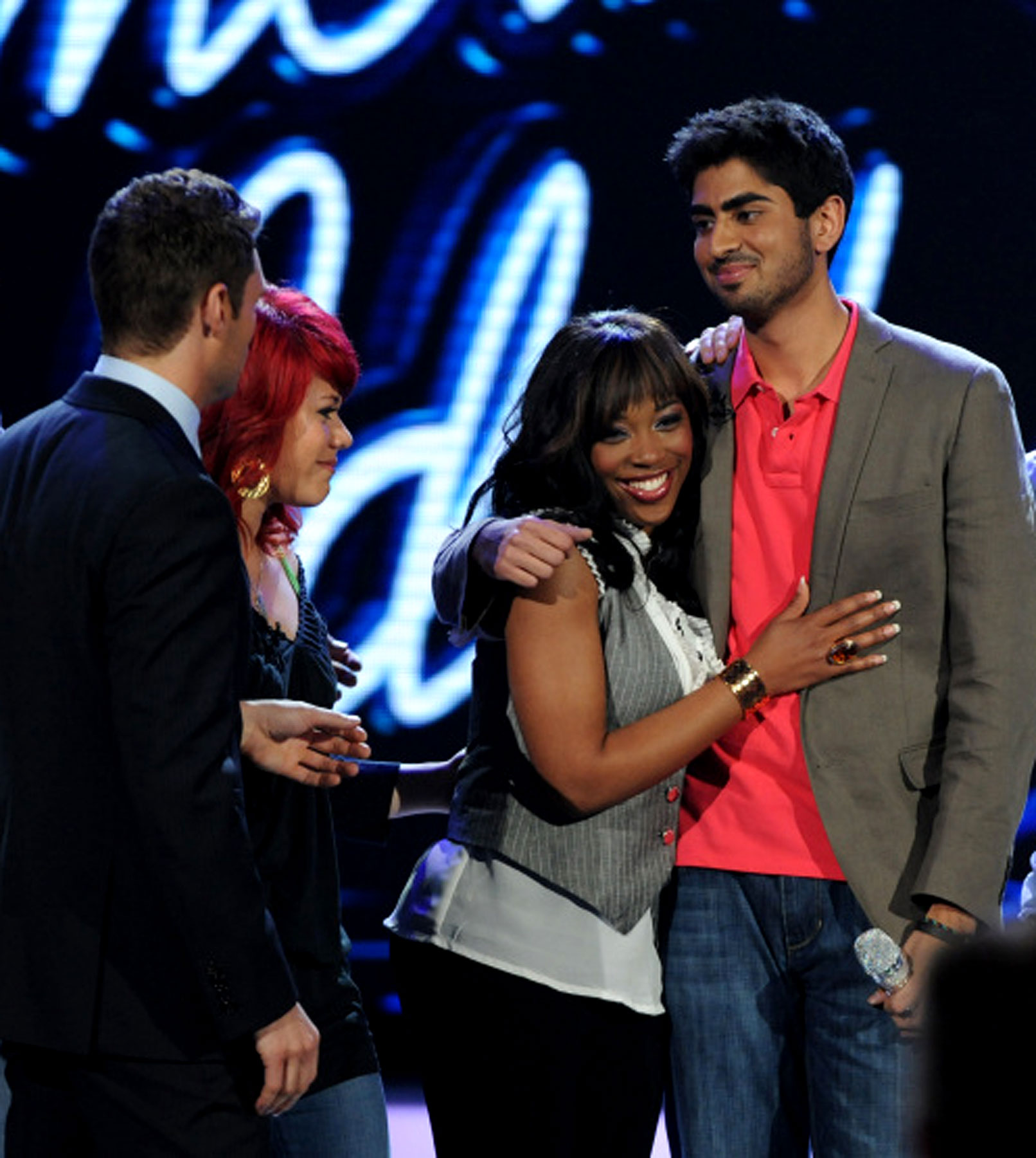 American Idol: Two Eliminations for the Price of One
