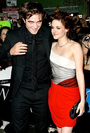Rob Pattinson Laughs Off Kristen Stewart Rumors