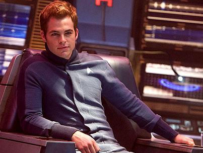 Star Trek: New Photos!