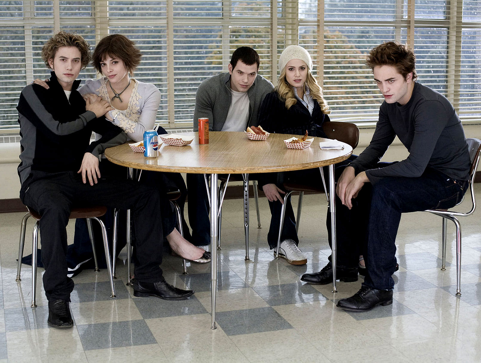 New Reality Show Awards 'Twilight' Role