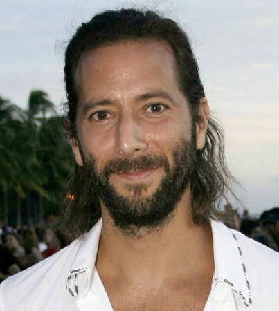 Lost's Henry Ian Cusick Slapped With Sex-Harassment Lawsuit