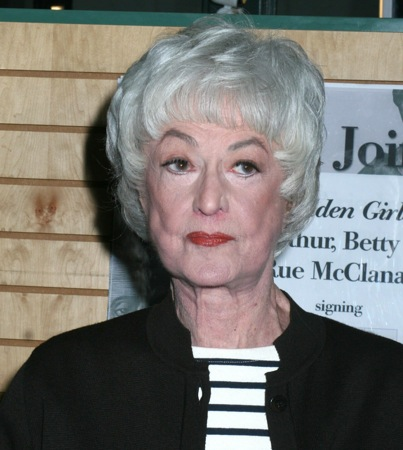 Bea Arthur, 1922-2009