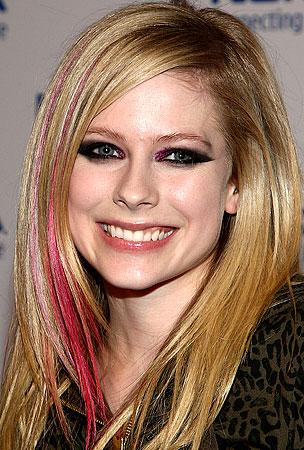 Avril Lavigne, International Ambassador?