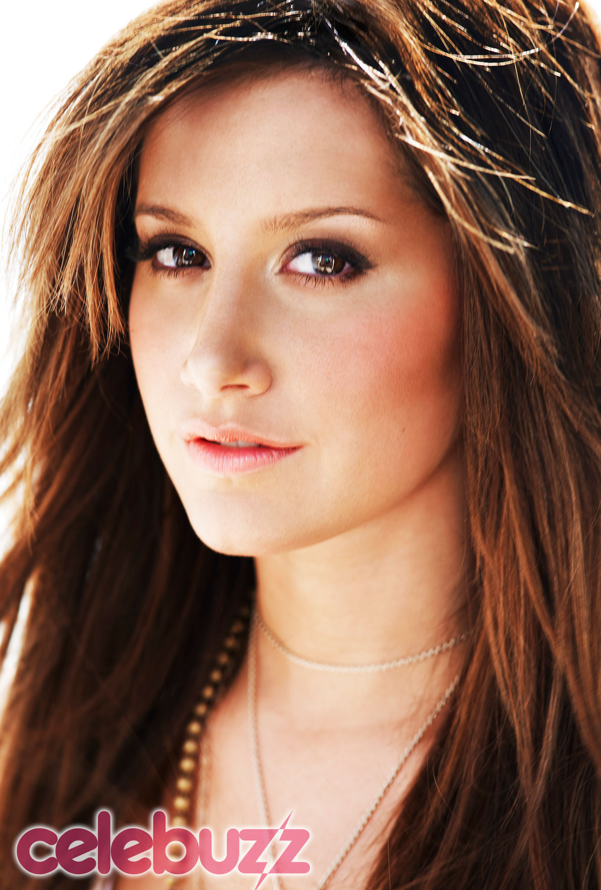 EXCLUSIVE PIC: Ashley Tisdale Is Our 'Guilty Pleasure'