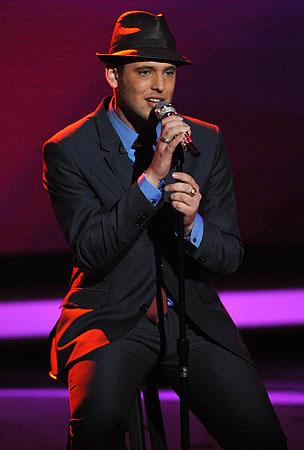 American Idol Contestants Get Packin'