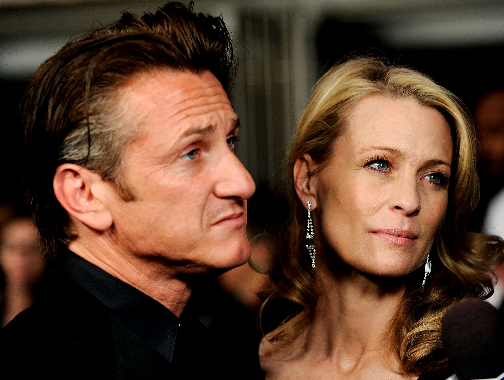 Sean Penn Wants to Get Divorced Again