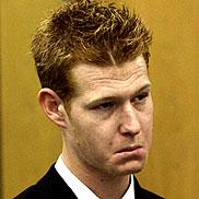 Redmond O'Neal Avoids Jail Sentence